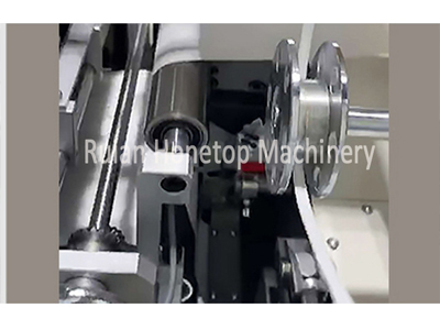 automatic n95 surgical solid face mask making machine